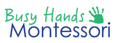 Busy Hands Montessori